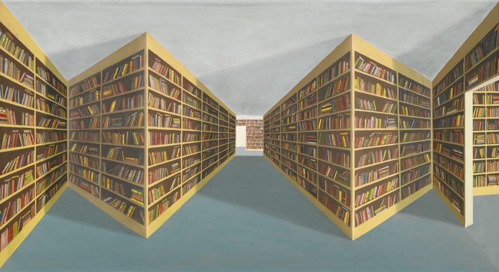 Patrick Hughes-Bibliography-1994