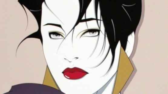Patrick Nagel - Commemorative No 1, 1984 (detail)