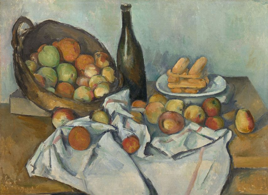 a biography of paul cezanne A historical drama traces the lifelong friendship between two renowned 19th century french artists - painter paul cézanne (guillaume gallienne) and writer emile zola.