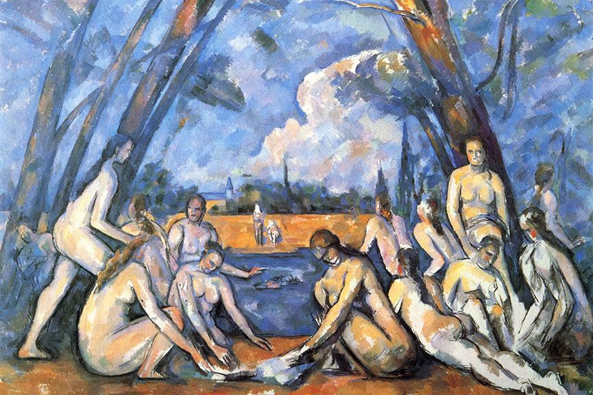Post Impressionism As The Art We Love Most Widewalls