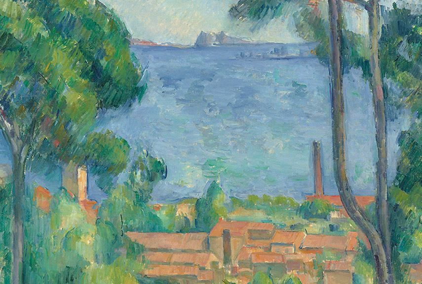 Why do you think braque liked fauvism, and what do you think he borrowed from the style?