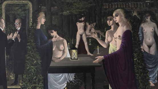 The Art of the Surreal Evening Sale