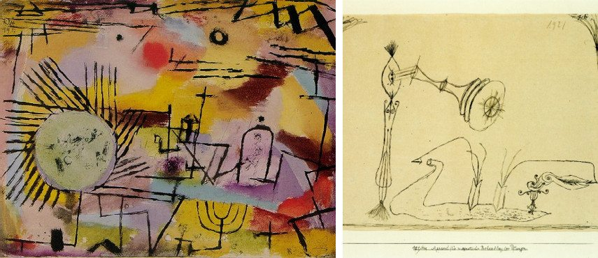 klee klee german german works modern modern swiss painter new 1940 museum century use search page later marc small near picture exhibition media