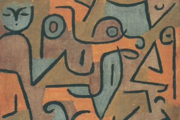 How One Paul Klee Inspired 10 Greats of American Art