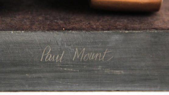 Paul Mount