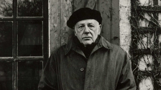 Paul Strand - Artist's portrait - Image via momaorg
