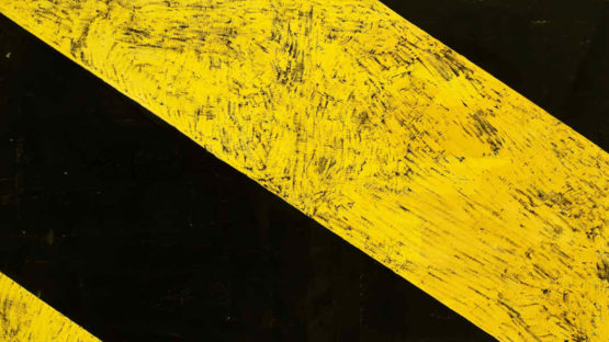 Paulo Quintas - Not that yellow, Vincent V (detail), 2010, Oil On Canvas - photo via artslant