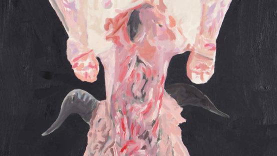 Pedro Paiva - detail of an artwork - photo via veritas