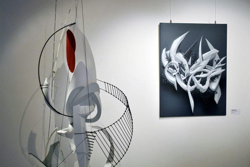 Peeta interview graffiti design work