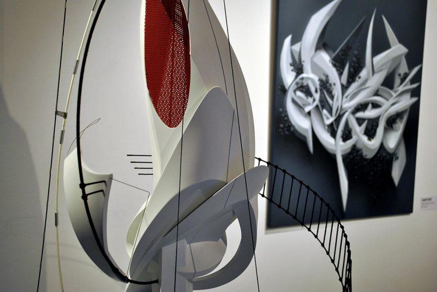 Peeta interview Italy graffiti sculpture painting work