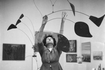 How Peggy Guggenheim Turned the 1948 Venice Biennial into a Landmark Event of Art History