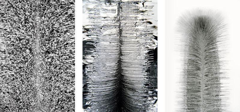 Peikwen Cheng - Less Than Zero series, 2004