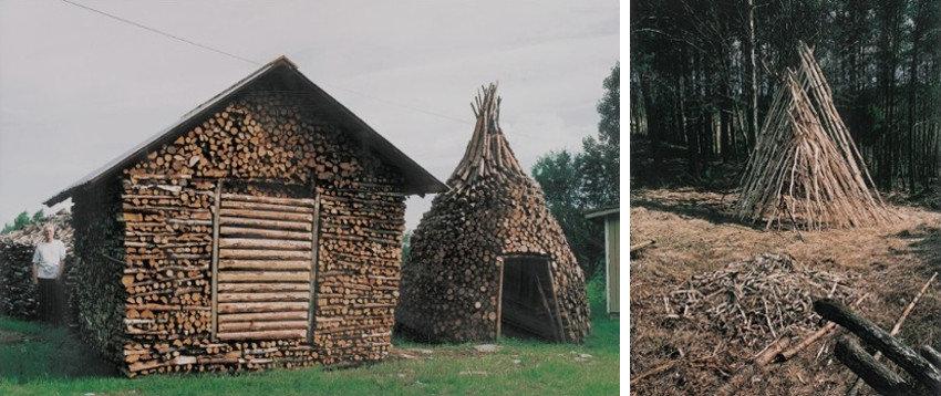 Pekka Turunen - Evijärvi, 1997 - Nousiainen, 1997, print in color