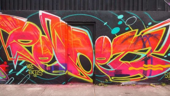 Pemex - Graffiti - photo via bombingscience