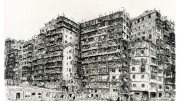 PenSo - Demolition, 2017
