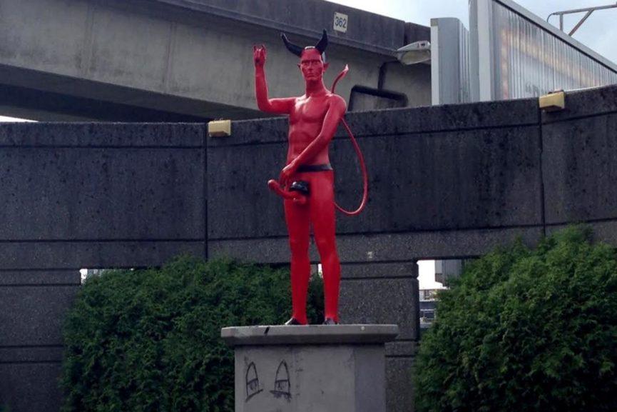 Daemons of Street Art