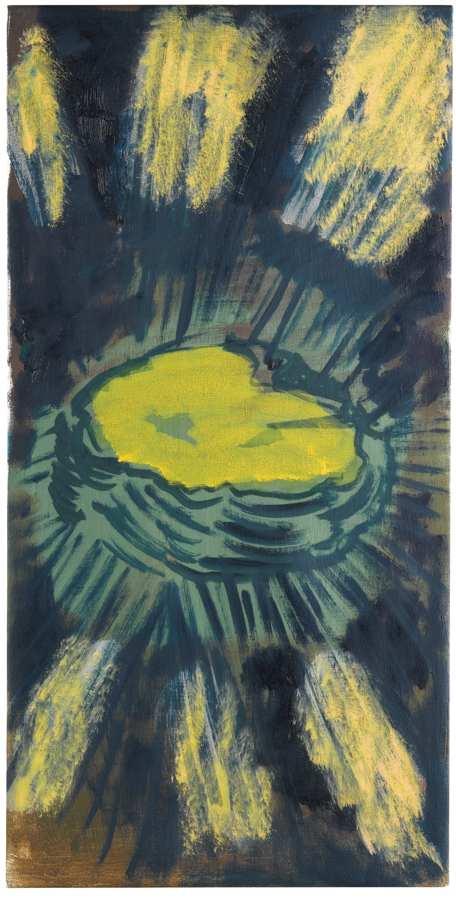 Per Kirkeby-Laeso-2001
