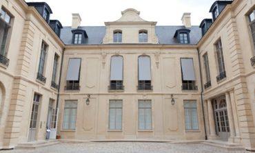 GALERIE PERROTIN HOTEL LE GRAND VENEUR Paris