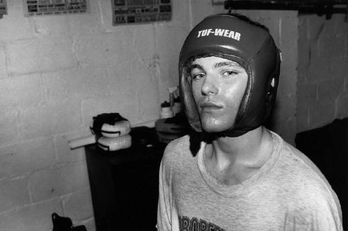 Pete Doherty - Sully's Gym, Toronto, Ontario, 2002