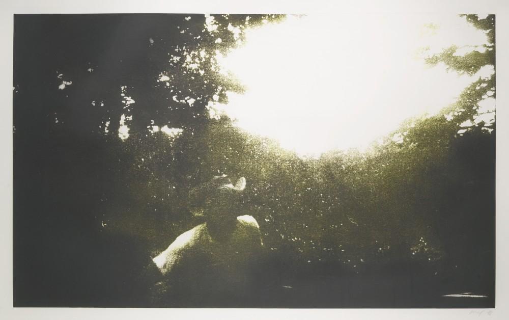 Peter Doig-Drifter-2001