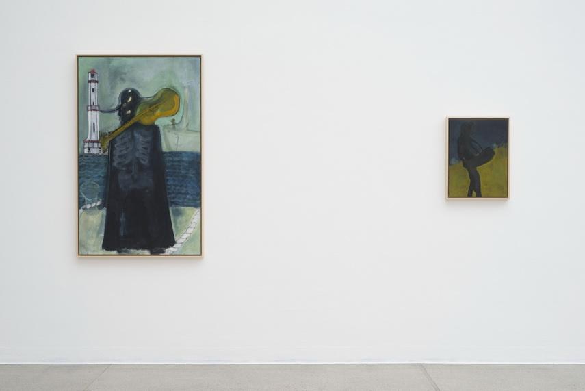 Peter Doig - Shadow