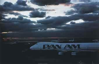 Peter Fischli & David Weiss-Untitled (Airport)-1989