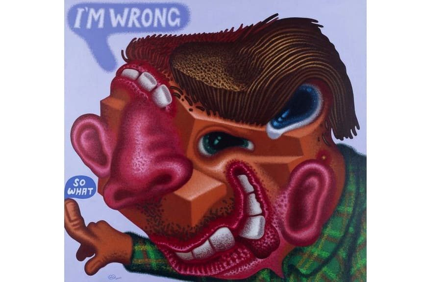 I'm Wrong/So What, 2000.