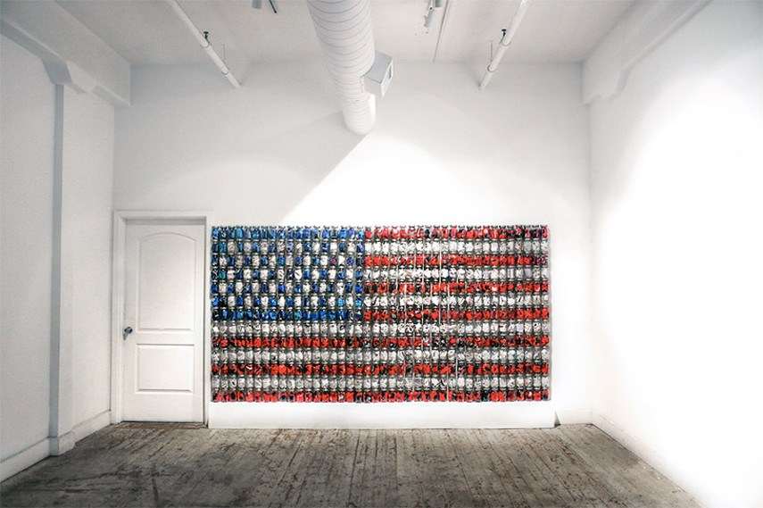 Phil America A Transparent Truth new golden museum raleigh work talks made in 2015