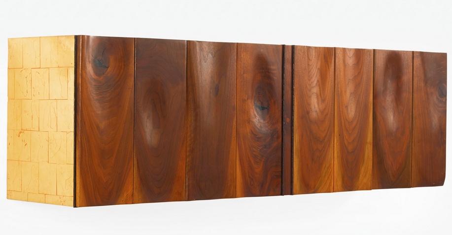 Philip Lloyd Powell - Hanging Wall Case-1964