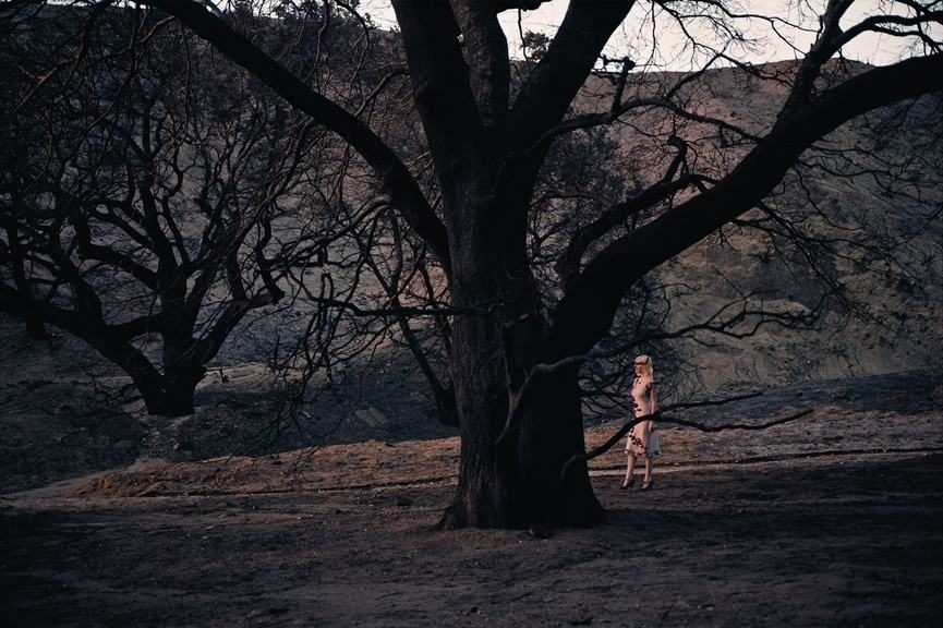 Philip-Lorca diCorcia: East of Eden