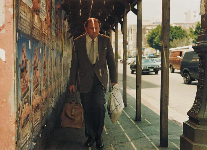 Philip-Lorca diCorcia-Los Angeles (From Streetwork)-1994