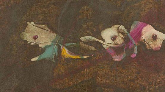 Philippe Labarthe - Emouvante description aux limites de rassemblant (Detail), 1973 - Image source Invaluable.com