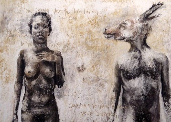 Phoebe Boswell - Matatizo, 2015