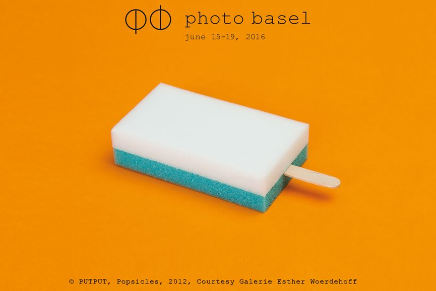 The second edition of photo basel