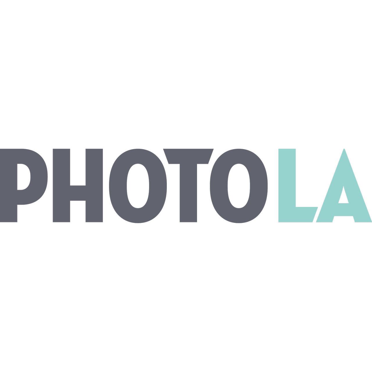 Photo L.A. 2019 Logo