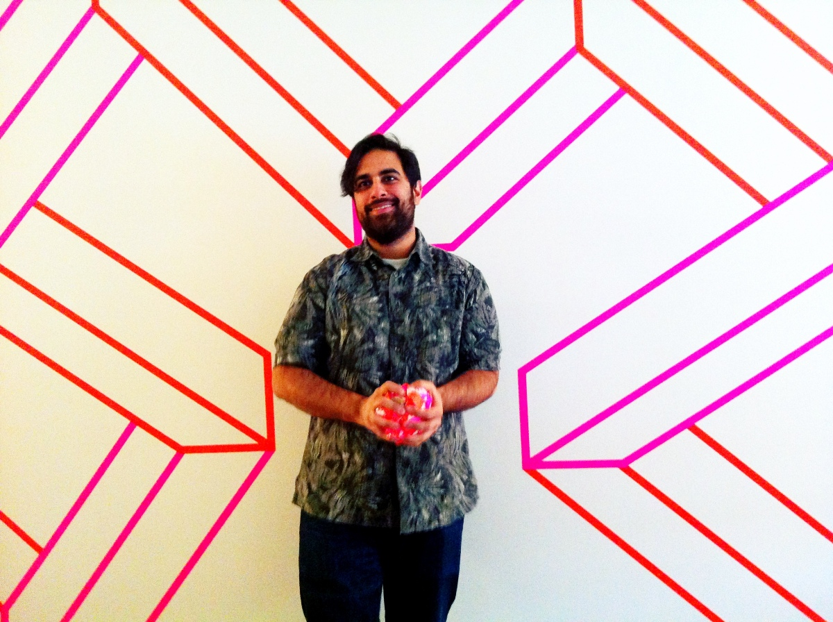Interview Highlights: Aakash Nihalani