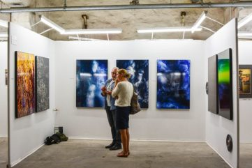 Discovering Photography at Berliner Liste 2016 - Top 8 Booths