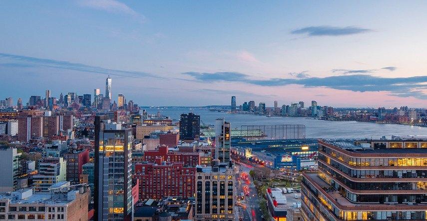 Photo of Chelsea NYC