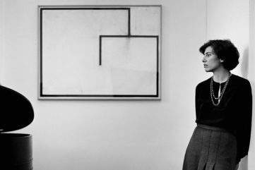 Art in Theory - The Important Work of Critic Rosalind Krauss