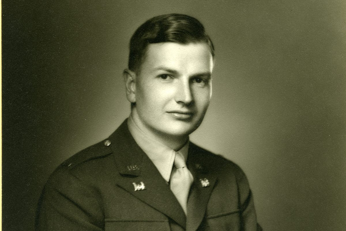 Photo of the young David Rockefeller - Image via street rockarchorg