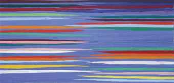 Piero Dorazio-Untitled-1974