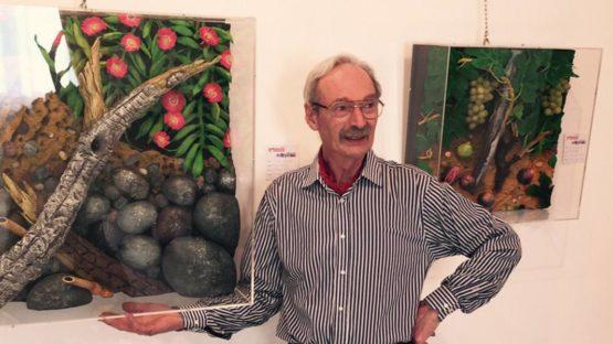 Piero Gilardi