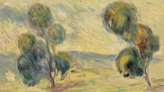 Impressionist & Modern Art Day Sale