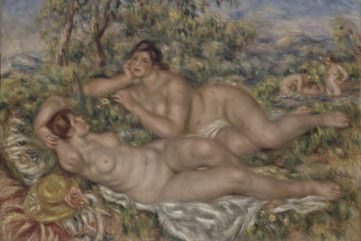 Renoir, Father and Son - A Story of Painting and Cinema at Musee d'Orsay
