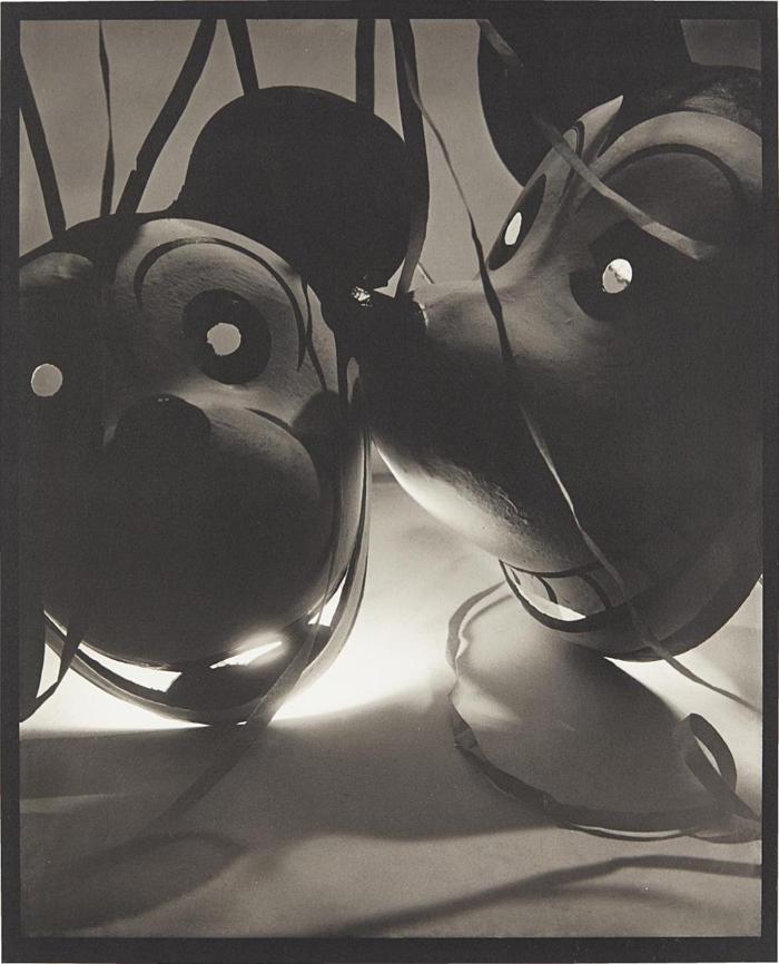 Pierre Dubreuil-Mickey's Joy-1929
