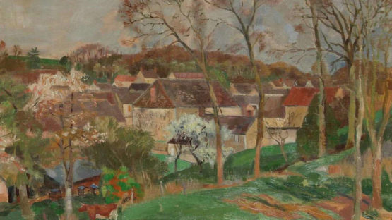 Pierre-Eugene Clairin