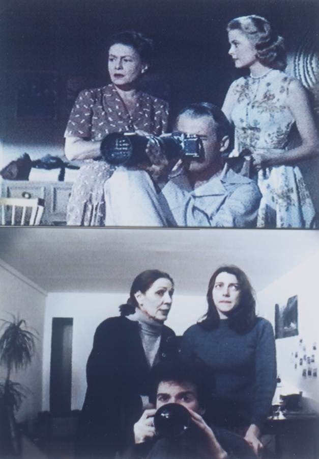 Pierre Huyghe-Remake (T.C. 1-25-29-07)-1995