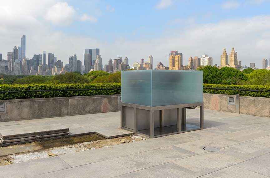 Best Public Arts Installations in New York 2015
