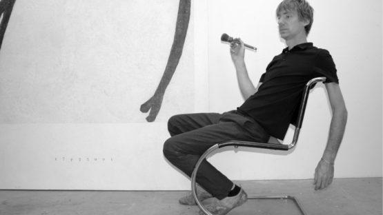 Pierre Muckensturm artist