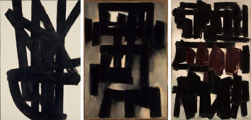 Pierre Soulages exhibited this in national french museums which use direct contact with the audience. Site terms of privacy are included in email